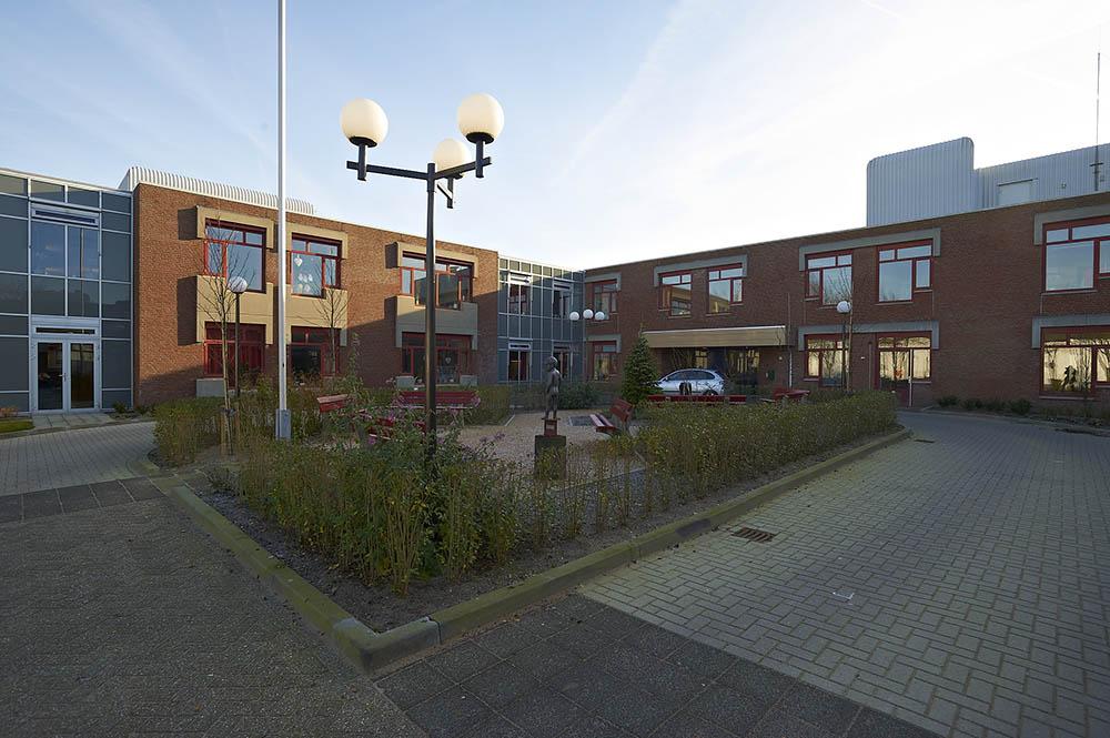 Woonzorgcentrum Weeligenberg Zorgbalans