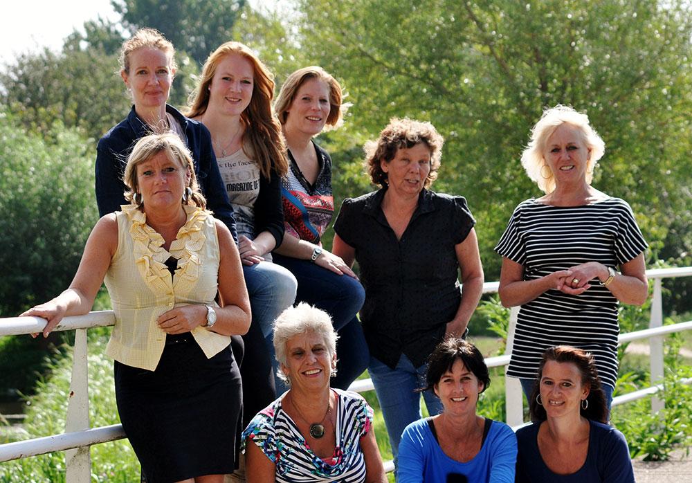Buurtteam Archipelwijk Zorgbalans