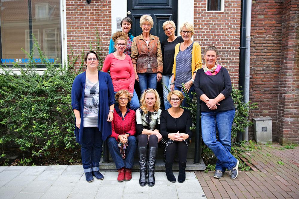 Buurtteam Haarlem Centrum Zorgbalans