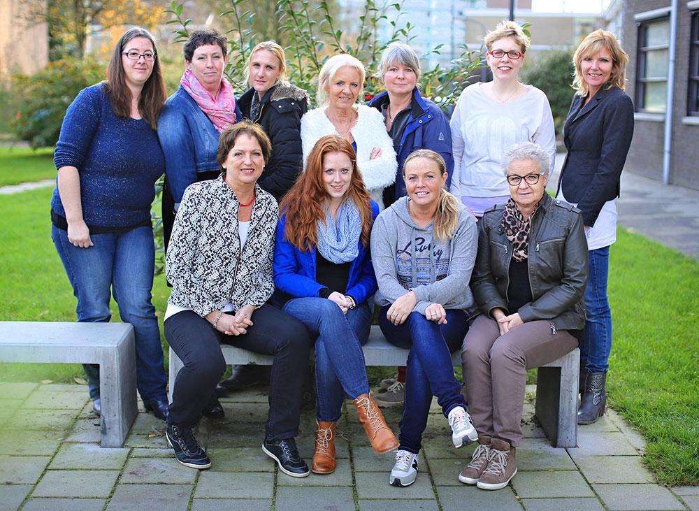Buurtteam Molenwijk Meerwijk Zorgbalans